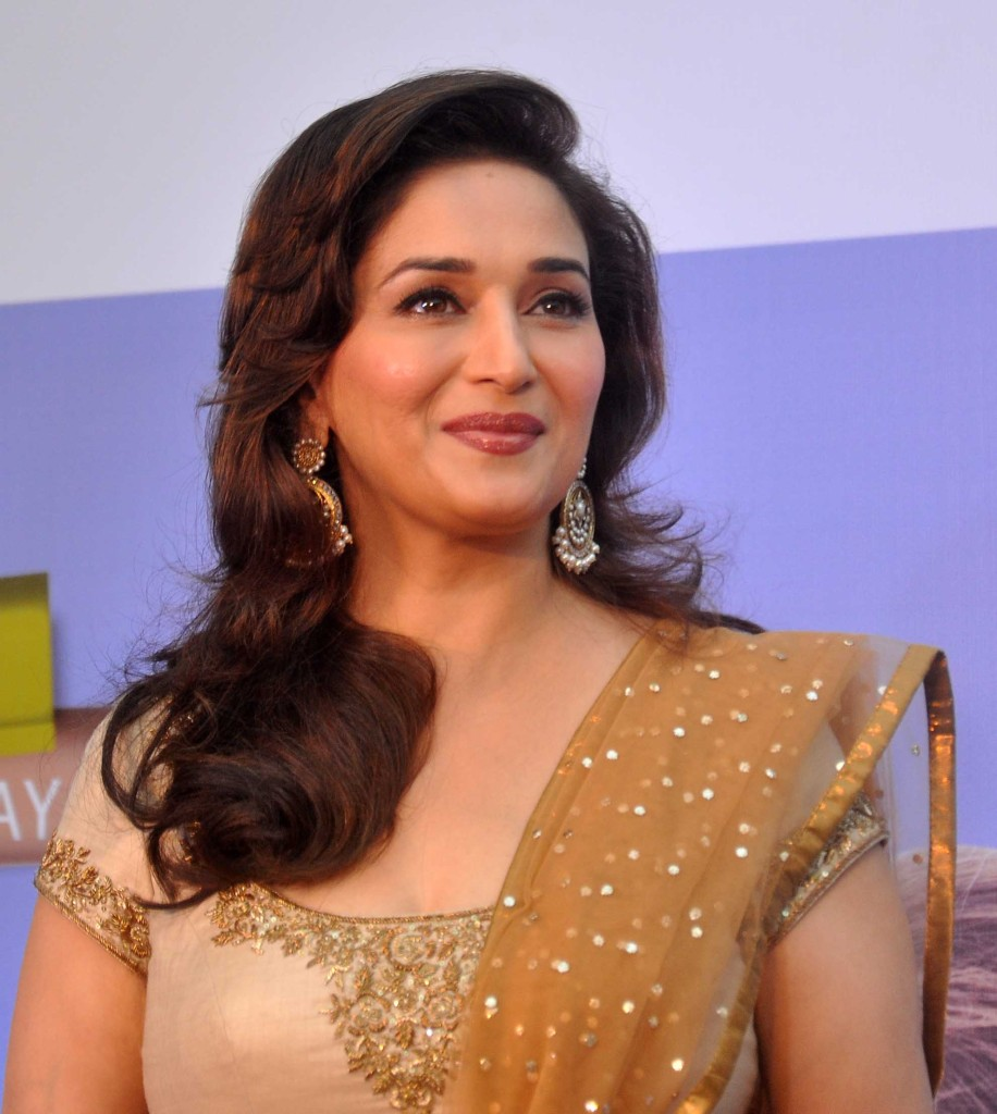 Madhuri Dixit latest news