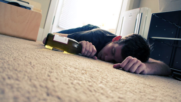 Home Remedies to Get Rid Of Hangover