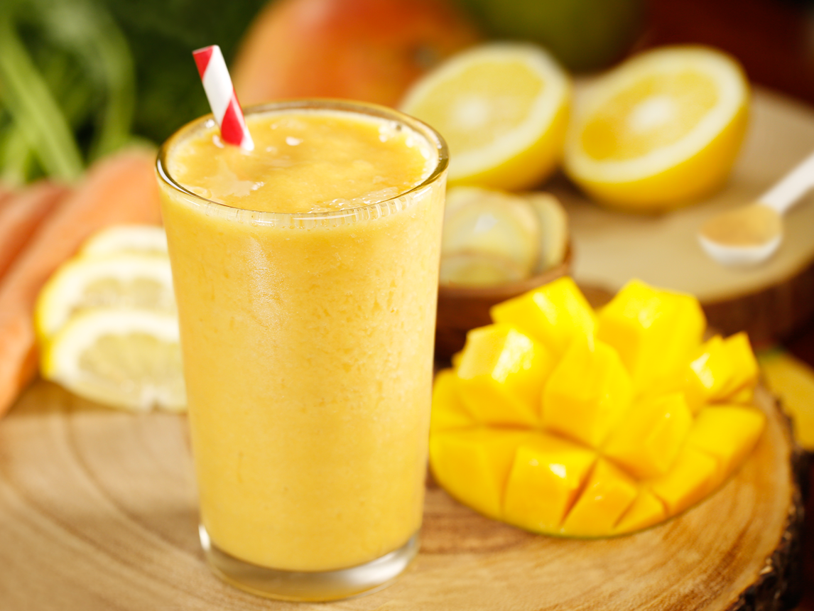 best smoothies for weight loss