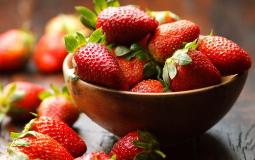 health benefits of strawberry, strawberry health benefits, benefits of strawberry