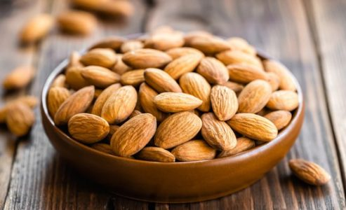 weight loss, obesity, lentils, water, an apple a day keeps the doctor away, almonds, sneakers, yogurt, salmon, smoothies