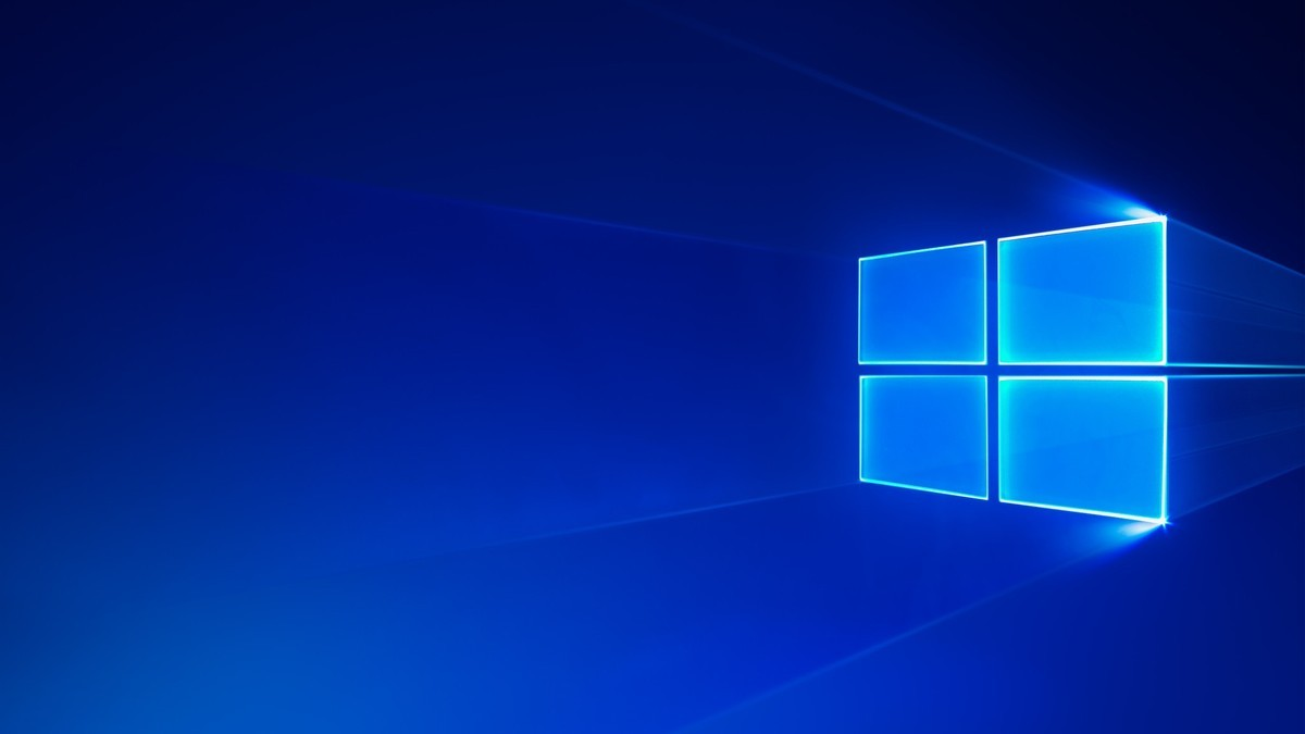 Windows 10 Cloud Wallpaper