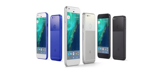 Android 7 on Pixel