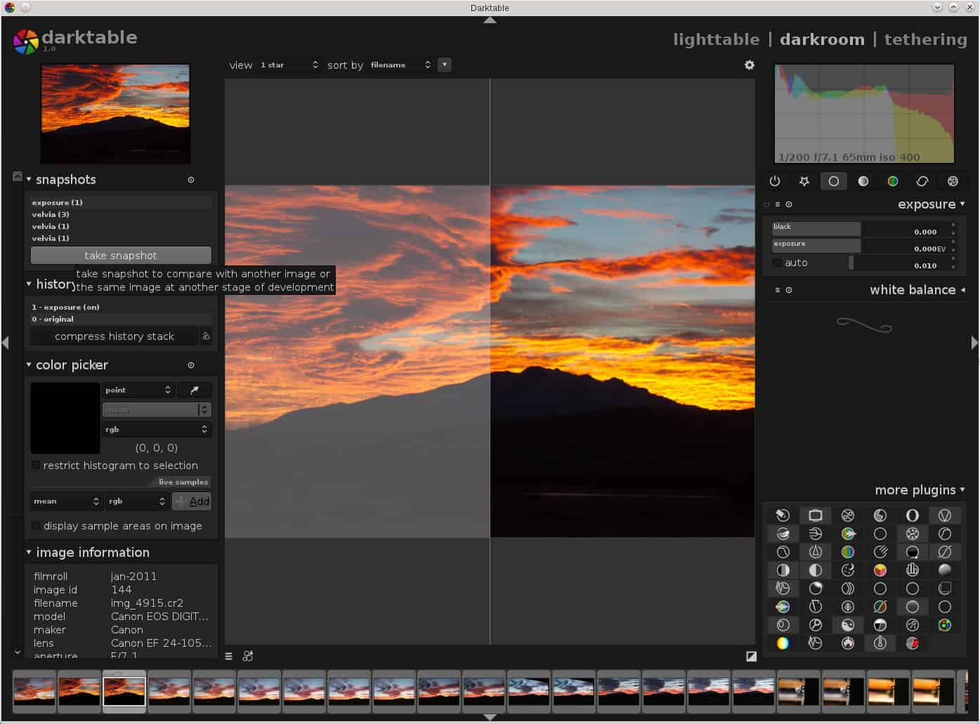 Photoshop and Lightroom too complex for you? Here are some